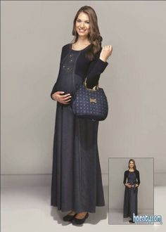 04e719a66d1bf 40 Best Pregnant Style images in 2016 | Maternity Fashion, Maternity ...