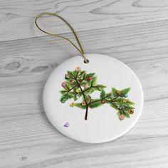 Charles Darwin's Tree of Life re-imagined from his famous notebook sketch into a classic and lovely holiday ornament. Notebook Sketches, Charles Darwin, Holiday Themes, Marzipan, Atheist, Holiday Ornaments, Winter Holidays, Branches, Moth