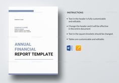 Report Design Template, Annual Report Design, Commercial Printing, Statement Template, Financial Statement, Best Templates, Business Brochure, Company Names, Are You The One