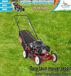 If you are searching the best place for toro lawn mower repair then aa power offers to you maintenance and repair service for all types of lawn repair parts more information more information toro lawn mower repair fandeluxe Choice Image