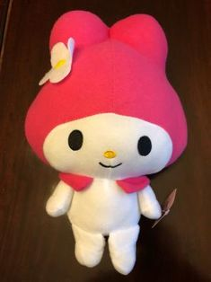 5b9596980 7 Best Hello Kitty's Friends images | Hello kitty, Sanrio characters ...