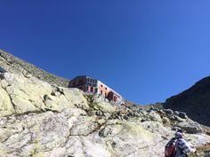 Rysy mountain