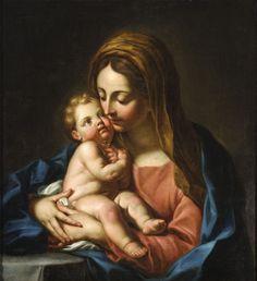Giambettino Cignaroli (Verona 1706 -1770)