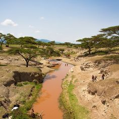 Nice spot on the road to Hawassa, Ethiopia (ET) - Africa
