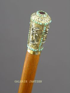 Walking Sticks And Canes, Walking Canes, Cannes, Cane Sword, Folding Cane, Walking Staff, Cane Handles, Pomellato, Copper Rings