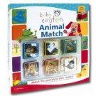 Baby Einstein Animal Match Book