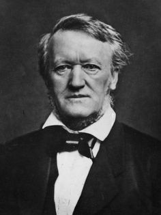 Richard Wagner. MC: 	0°01' Aquarius