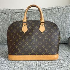 8a32934f09c Authentic Louis Vuitton Multicolore Speedy