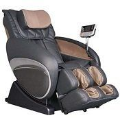 Osaki OS-3000D model OS-3000 Executive ZERO GRAVITY Massage Chair, Charcoal, Synthetic Leather by Osaki. $2.35. Designed with six unique auto-programs: Healthcare, Relax, Therapy, Smart, Circulation and Demo. Automatic massage for the upper body (shoulder, neck, back and lumbar), the low body (buttock, thigh, calves and feet). Automatically detect the whole body curve as well as make micro adjustments, which brings more humanistic and scientific massage enjoyment. Zero gravi...