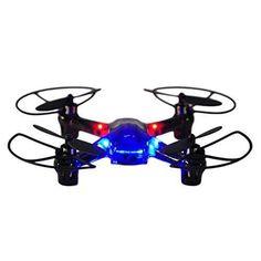 Inguity Max Speed Personal 3D Stunt Micro Drone Quadcopter Mini Nano Drone