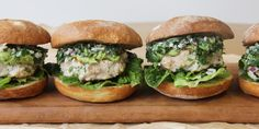 Say goodbye Macca's and hello to our Thai Chicken Burgers with Coriander Slaw!– I Quit Sugar