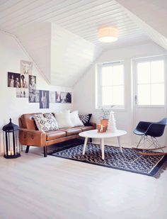#home #house #decoration #rooms #spaces #style #furniture #interior #design #interiorism #monochromatic #simplicity #living