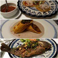 Testal, gastronomía mexicana en la calle de Dolores (CDMX)   Revista Neo