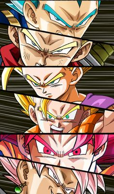 Dragon Ball Wallpaper by Dragon Ball Gt, Goku Y Vegeta, Fan Art, Anime Art, Painting, Dragon Face, Sweater Hoodie, Android, Batman