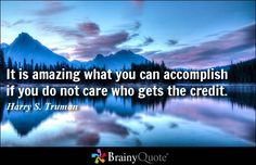 Harry S Truman Quotes - BrainyQuote