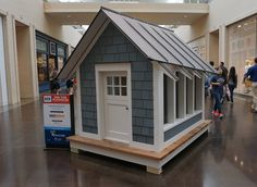 21st Annual Dallas CASA Parade of Playhouses | NorthPark Center