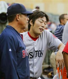 Koji Uehara (Boston Red Sox) http://alcoholicshare.org/