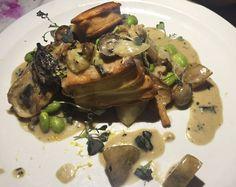Buvette Chez Simone, Montreal, Restaurant Review