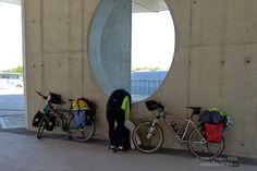 Murcia, Stationary, Gym Equipment, Bike, Decor, Bus Station, Upcycle, Bicycle, Decoration