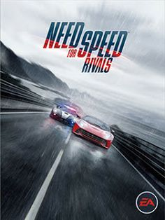 Need For Speed Rivals (NFS Rivals) Highly Compressed Game Download   gameloverspc