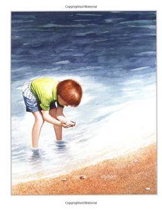 The Seashore Book: Charlotte Zolotow, Wendell Minor: 9780064433648: Amazon.com: Books
