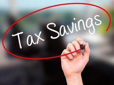 Tax Savings for network marketers