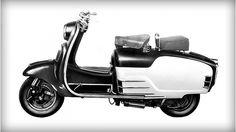 Ducati Cruiser 125 -1950