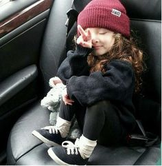 Defiantly my future kid!