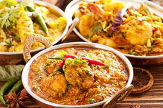 Find out about indian recipes tikka masala. Biryani, Korma, Poulet Vindaloo, Traditional Indian Food, Tapas Dishes, Indian Food Recipes, Ethnic Recipes, Indian Foods, Keto Recipes