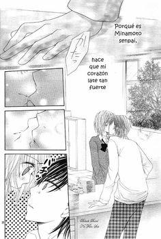 Sora iro Koi Iro 5 página 4 (Cargar imágenes: 10) - Leer Manga en Español gratis en NineManga.com