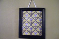 dry erase board framed with switchable by CrMessagesAndMore, $15.00
