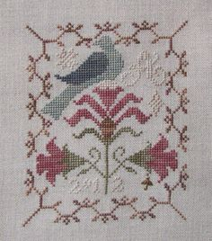 http://anna-zont.blogspot.com/search/label/Blackbird Designs wild lilies