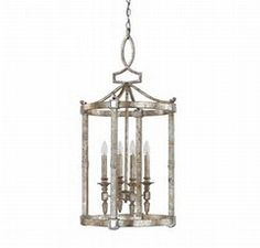 Image result for carriage pendant lights
