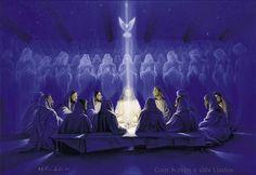 """""""Não Ter"""" - Mensagem de Luz (Jesus) - Portal Arco Íris-Núcleo de Integração e Cura Cósmica"""