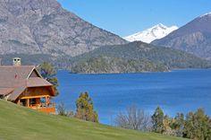 Llao Llao Hotel & Resort - Bariloche , argentina