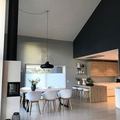 "Lampe Nedgis (@nedgis) sur Instagram : ""Good morning everyone ! #andtradition #scandinaviandesign #kitchen #interiordesign #instadore…"""