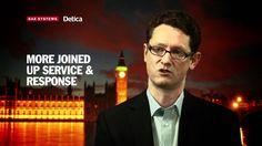 Big Data - hoe de regering van het Verenigd Koninkrijk hiermee om wil gaan