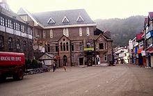 Dream Holidays: Shimla, Himanchal Pradesh, India