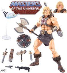 MOTU Castle Masters Universe Grayskull weapon rack mace club part toy