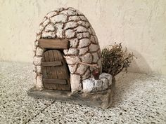 Water Branding, La Forge, Carbonated Drinks, Air Dry Clay, Miniture Things, Bird Houses, Decoration, Garden Sculpture, Creations