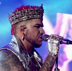 Adam Lambert - Hollywood Bowl
