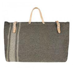 Army Carpenter's Bag