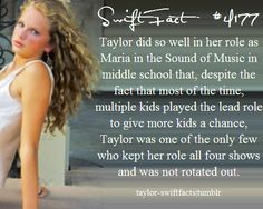 ( soon )Taylor Swift Facts