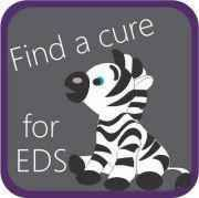 If you know that EDS stands for Ehlers-Danlos Syndrome...