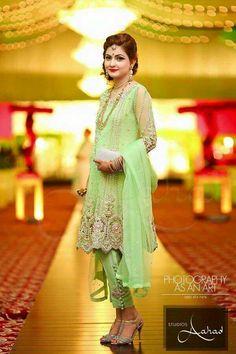 Pakistani outfits on Pinterest | Pakistani, Churidar and Couture Week