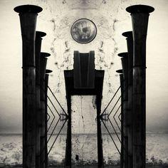 "Stefano Giasone Da-Fr; Black & White 2014 Photography ""Helios"""