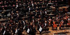 Orchestra Hall Chicago IL