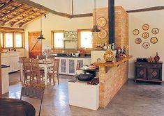 Spanish style homes – Mediterranean Home Decor Interior Design Living Room, Interior Decorating, Tiny Homes, New Homes, Sweet Home, Spanish Style Homes, Home Kitchens, Kitchen Design, House Design