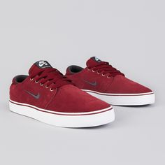 online retailer 3f761 022b8 Nike SB Zoom Team Edition 2 Red