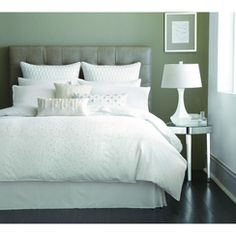 Whole Home®/MD Hotel Collection Pioggia Duvet Cover Set Canada Shopping, Online Furniture, Duvet Cover Sets, Mattress, Bed Pillows, Pillow Cases, Bedroom, Inspiration, Collection